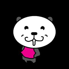 """Movable"" pandas"