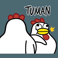 AyamChicken 2K19