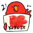 Kuyan Sticker! #2