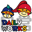 ECS Boy&Girl - Daily Works