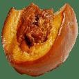 Soy-stewed Pork