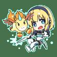 Sphere & Athena