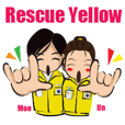 Rescue Family Yellow
