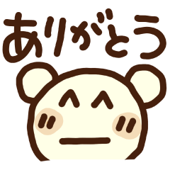emoticon bear
