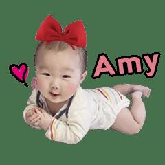 Amy 阿純ㄟ貼圖