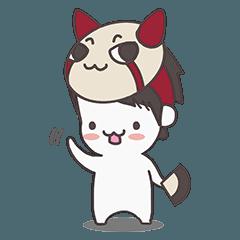 'MUMU' and friends