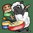 """Sheep's """"Yo-chan2"""""""