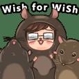 Wish for WiSh