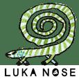 LUKANOSE KIDS NO.1