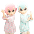 MiMi&NaNa