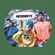 HEISEIBOYS 002