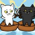 Fantastic Cats Liu Liu & Hu Hu 2