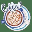 กาแฟป้าว