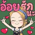 Aoi:Cute girl
