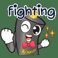 Mr.Aeroflex: Animated Sticker