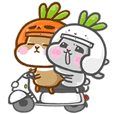 Bunny BeiBei life