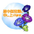 summer  and daily greeting