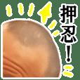 Skin head BOZU