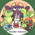 Tender monster