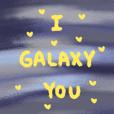 I galaxy u