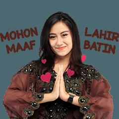 Diva Sestya Caesaria: Ramadhan Tiba