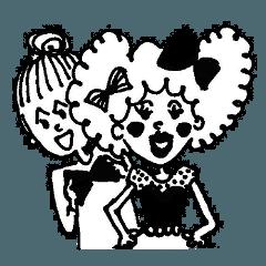 Beautician NewOnion Girls