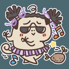 PotatoPug Daily Life