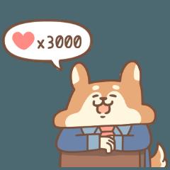 柴山店長7-LOVE U 3000