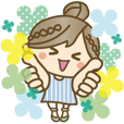 【春夏】自然系成熟貼圖♥2(日常)