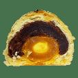 Yolk Pastry!