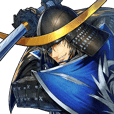 SENGOKU BASARA BATTLE PARTY Stickers