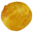 Fried Sweet Potato Ball!
