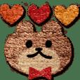 Fluffy FUWAMOKO Bear