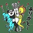 なかよしアニマルズ(基本編)
