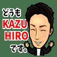 KAZUHIRO①