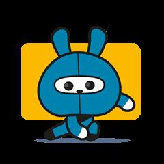 Ninja Rabbito