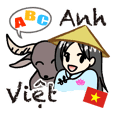 Xin Chao! Anh-Viet :English-Vietnamese