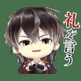 アニメ「イケメン戦国」SD版