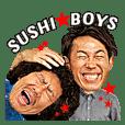 SUSHI BOYS Season1