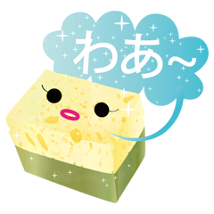 Japanese Confectionery - Winter Series