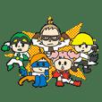 Nico Nico Heroes
