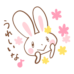 Usagi_kun sticker