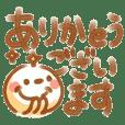 Marunosuke moves -Honorific-