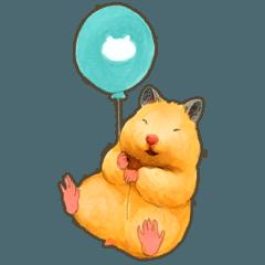 Hamster Life SUKEROKU 2(Japanese ver)