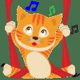 Wild Cat Funny 3