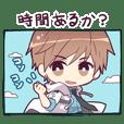 恋とプロデューサー<日常編>