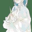 towaの幸せスタンプvol.1
