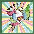 雲林八色鳥傳奇:粉墨登場篇
