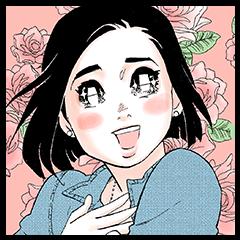 東京妄想女子貼圖