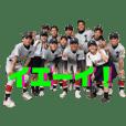 市ケ尾野球部43期